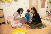 【仕事と育児の両立】高まる「病児保育」のニーズ 「子どもが熱を出す度に会社を休むのは難しい」という現状に対応