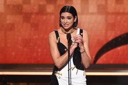 画像:グラミー賞、デュア・リパら女性の多数受賞に喜びのコメント!