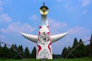 内部公開直前で注目が集まる「太陽の塔」 世界遺産登録への動きも