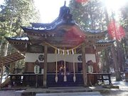 日本のほぼ全ての神様に、一気にお参りできる! 茨城の「最強パワースポット」御岩神社とは