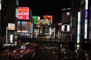 映画「シティーハンター」は絶対に新宿で見るべき! 鑑賞後、徒歩0分で「聖地巡礼」