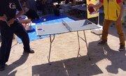 卓球×バスケで「バスピン」! 和歌山人が熱中する謎スポーツが楽しそう