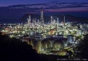 廃墟と工場夜景が美の競演 写真展「変わる廃墟 VS 行ける工場夜景展」が開催