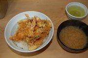 神田神保町の「天丼いもや」「とんかついもや」3月末で閉店へ! 久々に食べてみたら、30数年前と変わらない味だった