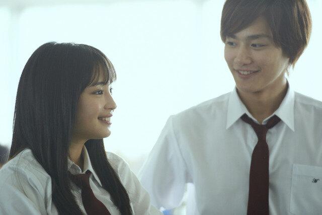 写真ニュース(1/5) 広瀬すず&野村周平&新田真剣佑、金ロー
