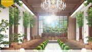 ビルの中なのにまるで森のリゾート! いま人気の「ビルイン」結婚式場が広島に登場