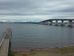 画像:琵琶湖の水、ぜんぶ飲むには? 計算してみた