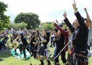 ボーカル500人、ギター200人... 群馬・渋川の「BOOWY 1000人フェス」が帰ってくる