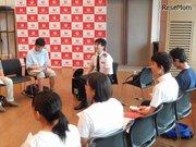 【春休み2018】パイロットやCA、現役JAL社員にインタビュー3/24