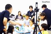 プログラミングスクール「Swimmy」高田馬場校3/10開校、体験会参加者募集