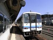 廃線の日まで増便して運行、1日4往復のJR三江線に全国から観光客