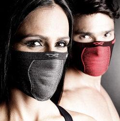 画像:見た目が絶望的にパンツ 花粉や有害物質をブロックするスポーツマスク「ナルーマスク」が話題に/画像は「ナルーマスク」サイトより