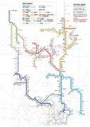 これがアルティメット東武鉄道だ! 未成線・貨物線まで網羅、総距離650キロの「空想路線図」