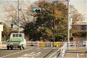 都県境に新しい橋ができる? 旧江戸川沿いを歩いてみた