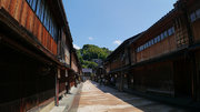 金沢の土壁がカラフルな理由は...ルーツは奈良時代や江戸時代にあった