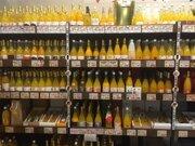ずらり120種!ミカンジュースの品ぞろえがスゴイ、愛媛の「道の駅」店舗