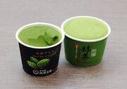 老舗・祇園辻利が抹茶の限界に挑戦 抹茶量2.1倍の「抹茶アイスクリーム」が登場