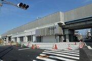 大阪の新難読駅「衣摺加美北(きずりかみきた)」、開業記念祭は前日夜から