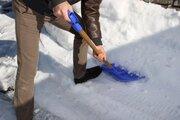 雪から高齢者を守れ! 安芸太田町の新しい挑戦が始まる