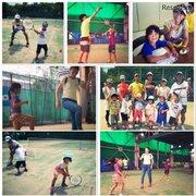 【春休み2019】ITC「なかよし親子テニス無料体験会」兵庫などで3-4月