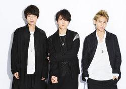 画像:KAT-TUN、再始動後初イベントを「LINE LIVE」で独占生配信決定!
