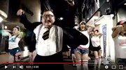 小倉の繁華街で、芋洗坂係長が全力ダンス! まだまだ夜は終わらないぞ...