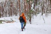 この過酷さ、雪国民にしか伝わらない? 「除雪されていない道を無理やり進むこと」を表す方言があった