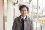 ムロツヨシ、サラリーマン兼ヤクザに!? 内田英治監督が「Iターン」をドラマ化