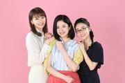 吉高由里子&榮倉奈々&大島優子「東京タラレバ娘」3年ぶりSPで再会