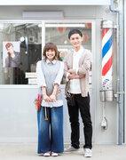 高良健吾&倉科カナ、夫婦役で熊本弁披露! 復興支援ドラマWEB期間限定公開