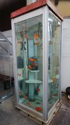 「金魚が泳いでる電話ボックス」、奈良の商店街から撤去へ 存続求めるネット署名も始まったが...
