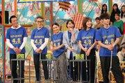 窪田正孝&本田翼&広瀬アリスら月9「ラジエーションハウス」チーム参戦!「VS嵐」