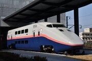 鉄道博物館で「E1系新幹線」車内を特別公開中! 見どころポイントを聞いてみた