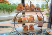 【ディズニー】ホテルオークラ東京ベイ、春の訪れを感じる華やかなアフタヌーンティーを実食!