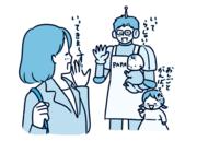"""【妊娠中が肝心!】夫を""""使える""""パパにするたったひとつの方法って?『パパのトリセツ2.0』"""