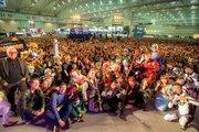 「東京コミコン 2019」は11月22日から24日まで! 今年もハリウッドスターとの撮影&サイン会予定