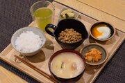 1万円で一生納豆ご飯が食べられるクラウドファンディング開始 「納豆ご飯スタンドが地方創生につながれば」