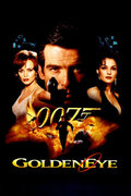"""ピアース・ブロスナン""""ボンド""""が冷戦後の世界で活躍『007 ゴールデンアイ』放送"""