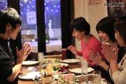 東大「ごちそう会」が提案、料理+ドリンク2品の食事会