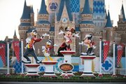 【ディズニー】両パーク臨時休園期間を延長 再開は5月中旬、業績への影響は「未定」