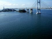 瀬戸大橋、開通から30年 日本を代表する橋に思いもさまざま