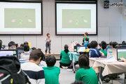 Gakken Tech Program「プログラミング1DAYキャンプ」5・6月