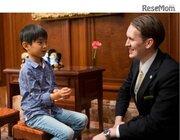 ザ・リッツ・カールトン大阪、宿泊×英語体験プログラム開始