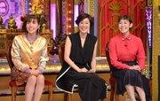 仲里依紗、夫・中尾明慶との夫婦エピソードを明かす「今夜くらべてみました」
