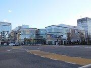 イオン、西武は撤退したけど... つくば駅前に「京成百貨店」のショップ開店へ