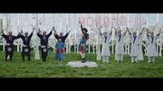 【ご当地動画ひざくりげ】震災50年後の家族模様は... 7分40秒のミュージカルに感動