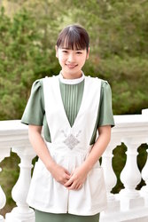 画像:川栄李奈「崖っぷちホテル!」にレギュラー出演決定「現場の雰囲気がとても良い」