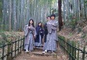 千葉・佐倉の「サムライ体験ツアー」が、外国人観光客にめちゃくちゃウケそう