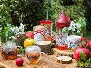 【ディズニー】『白雪姫』がテーマ!Afternoon Teaプロデュース商品が初登場