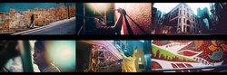 画像:香取慎吾、香港の街に初の壁面アート完成!「#香港慎吾アート」メイキング動画公開